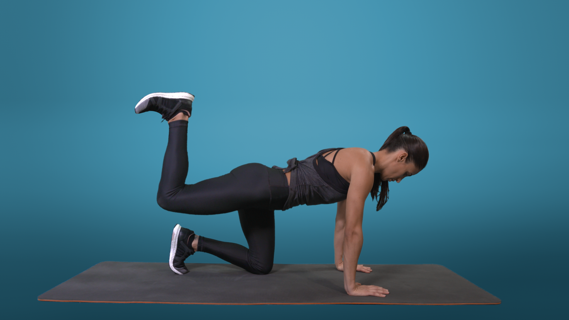 6 вправ, які надають пружність сідниць