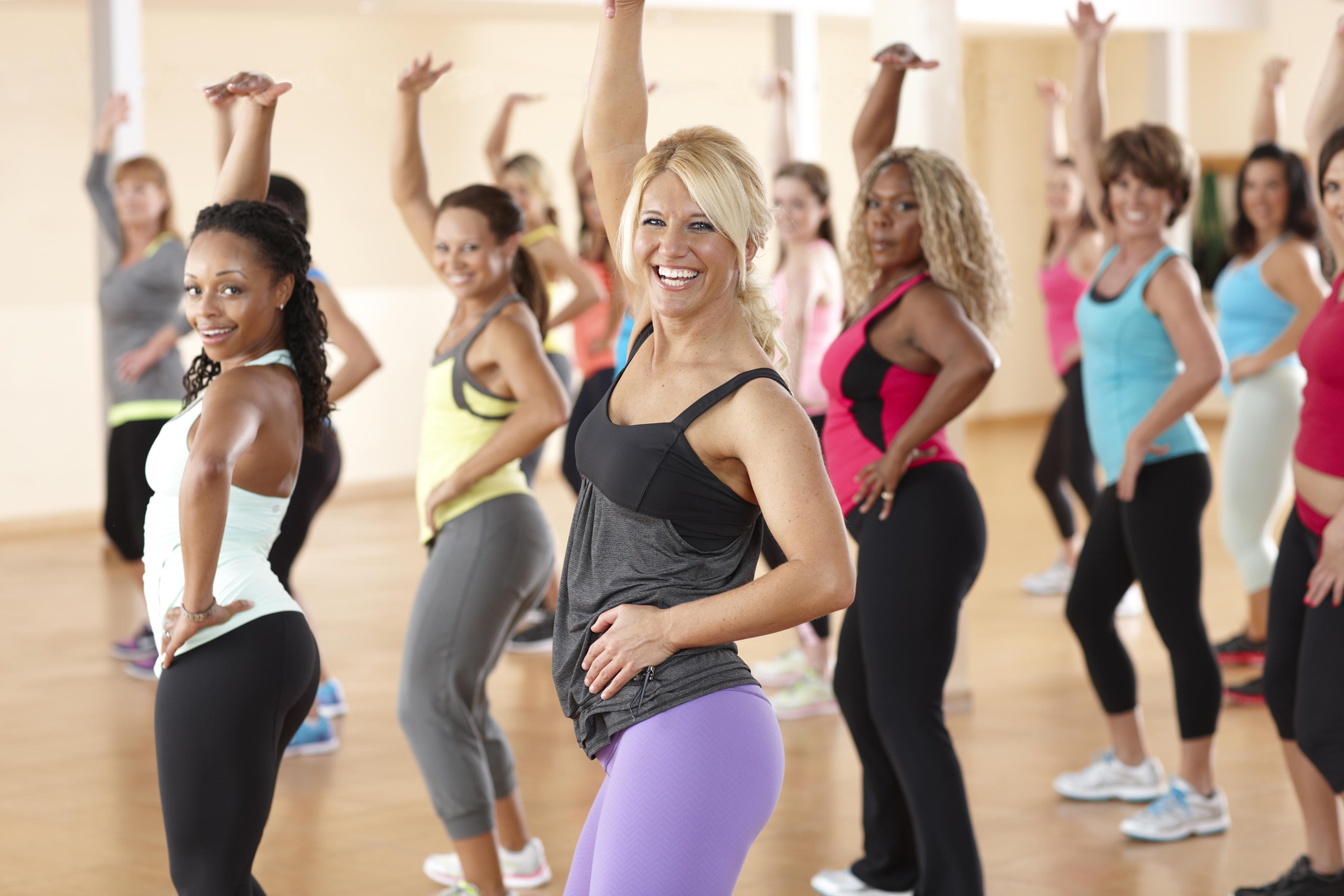 Ефективні вправи, з якими ви позбудетеся від жиру на боках