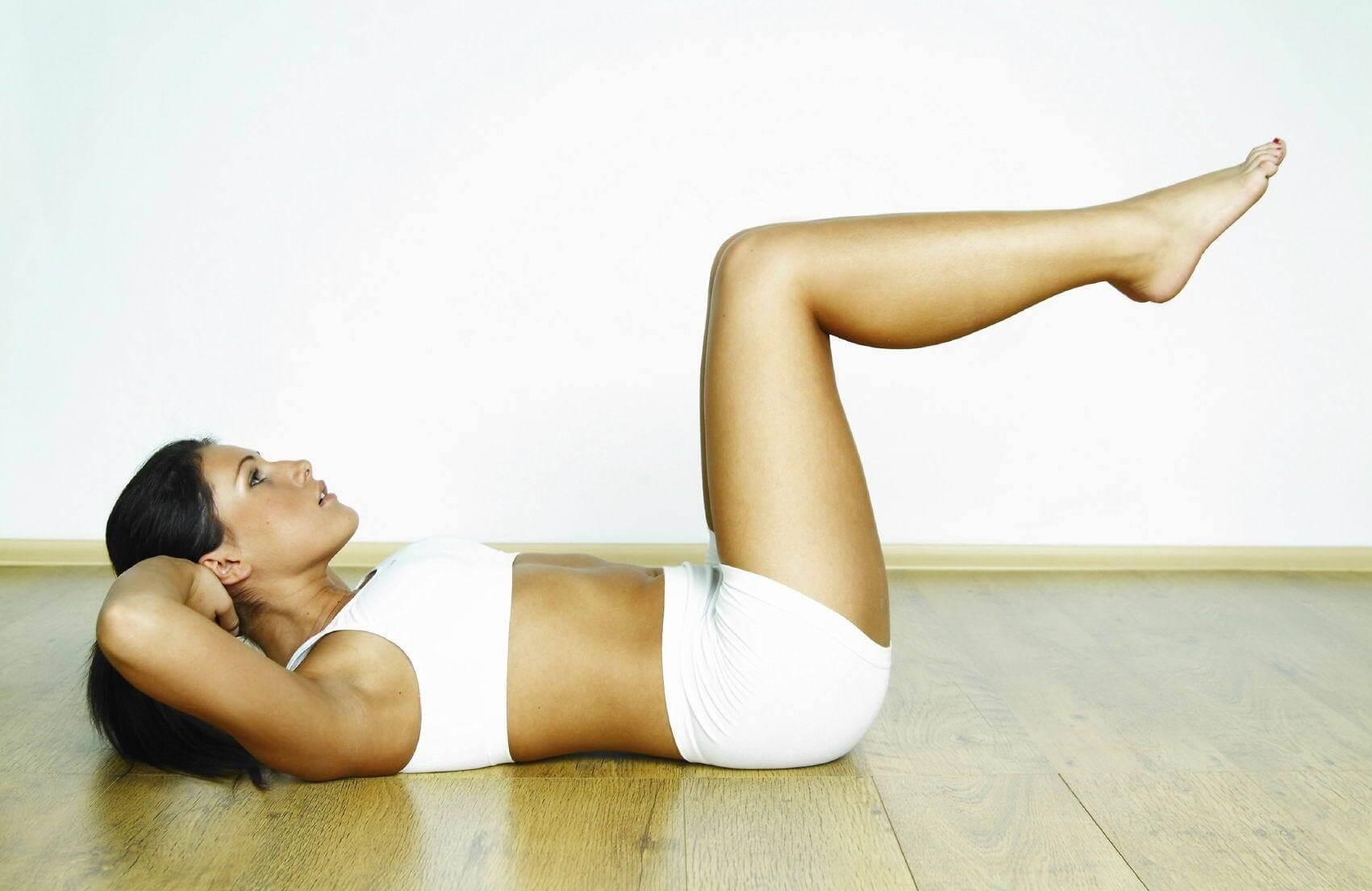 10-хвилинне тренування, з якою ви напевно станете худіша
