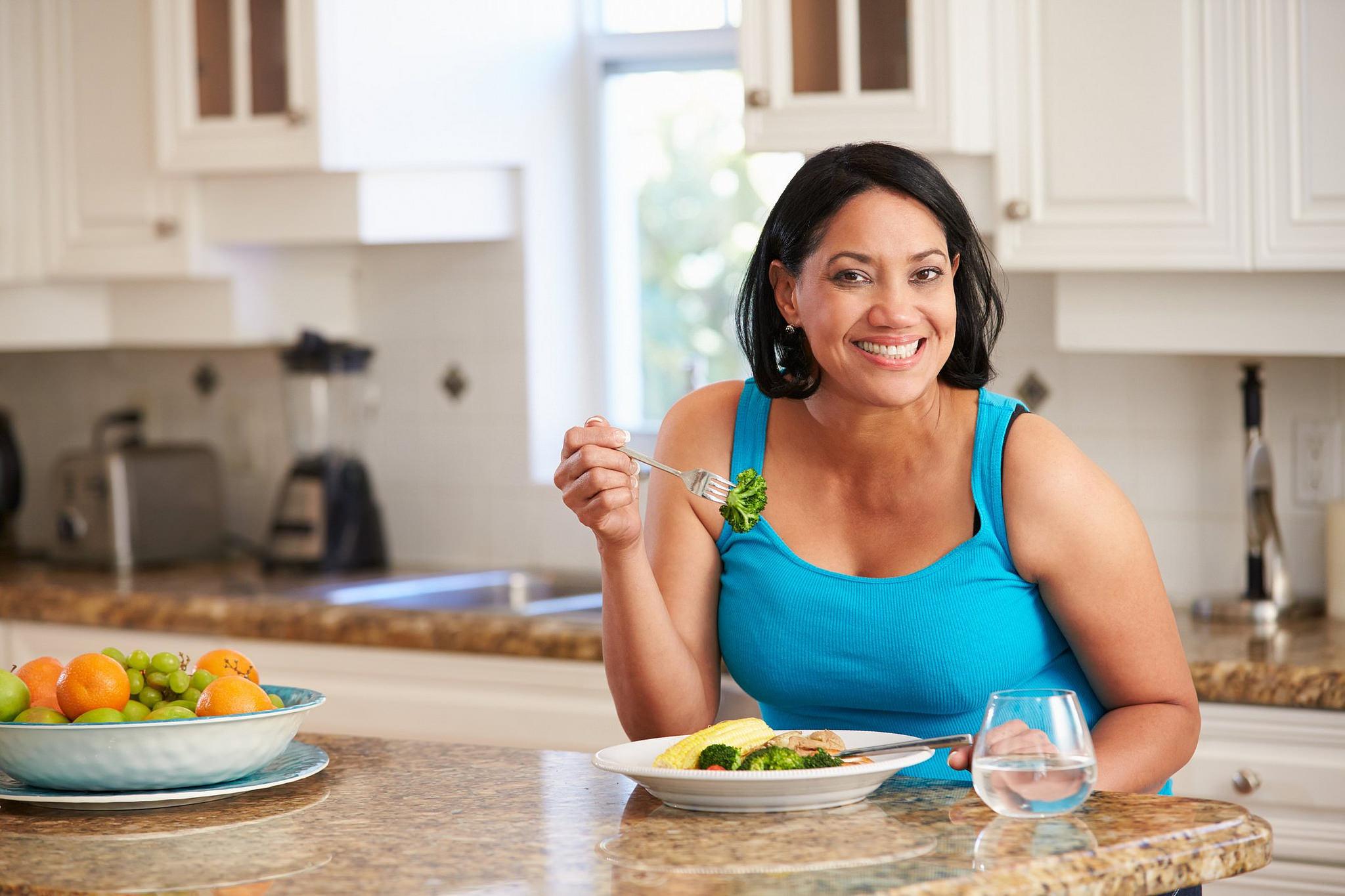 11 міфів про харчування, які роблять вас товщі