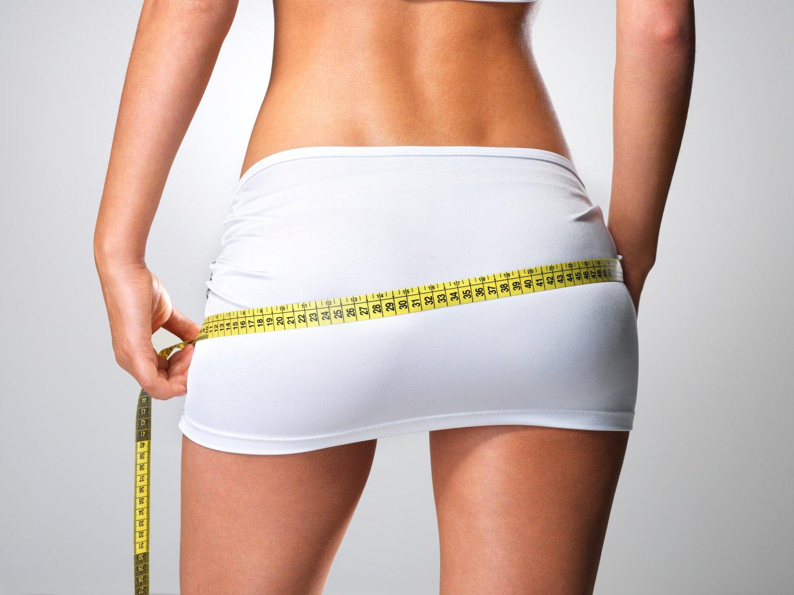 6 рухів, які допомагають схуднути в стегнах