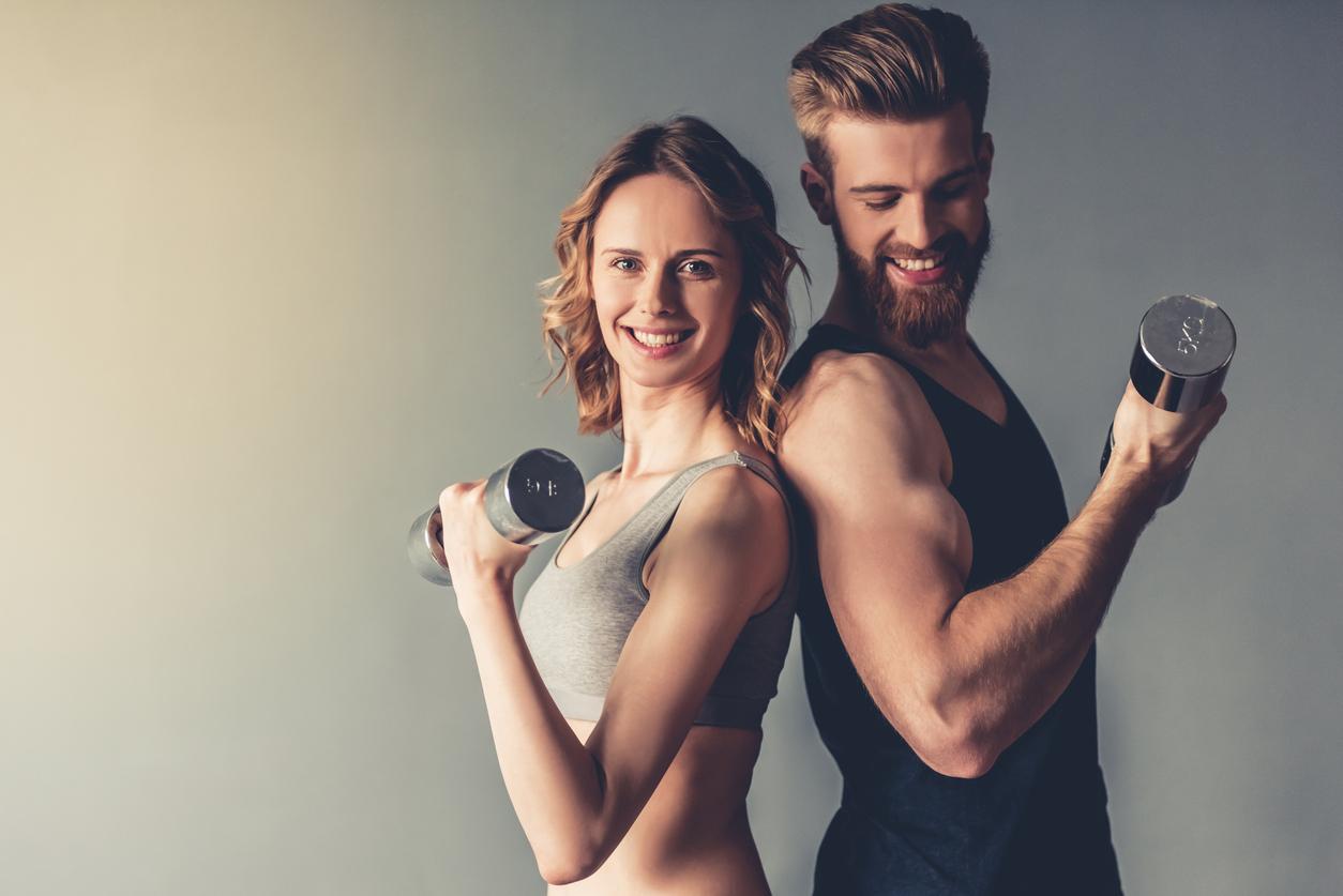 Інтенсивні рухи, з якими ви напевно позбудетеся від жиру