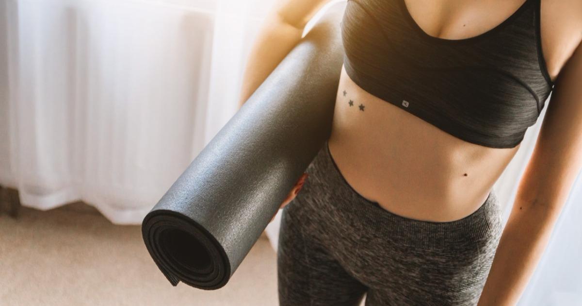 5 обов'язкових вправ для тонкої талії