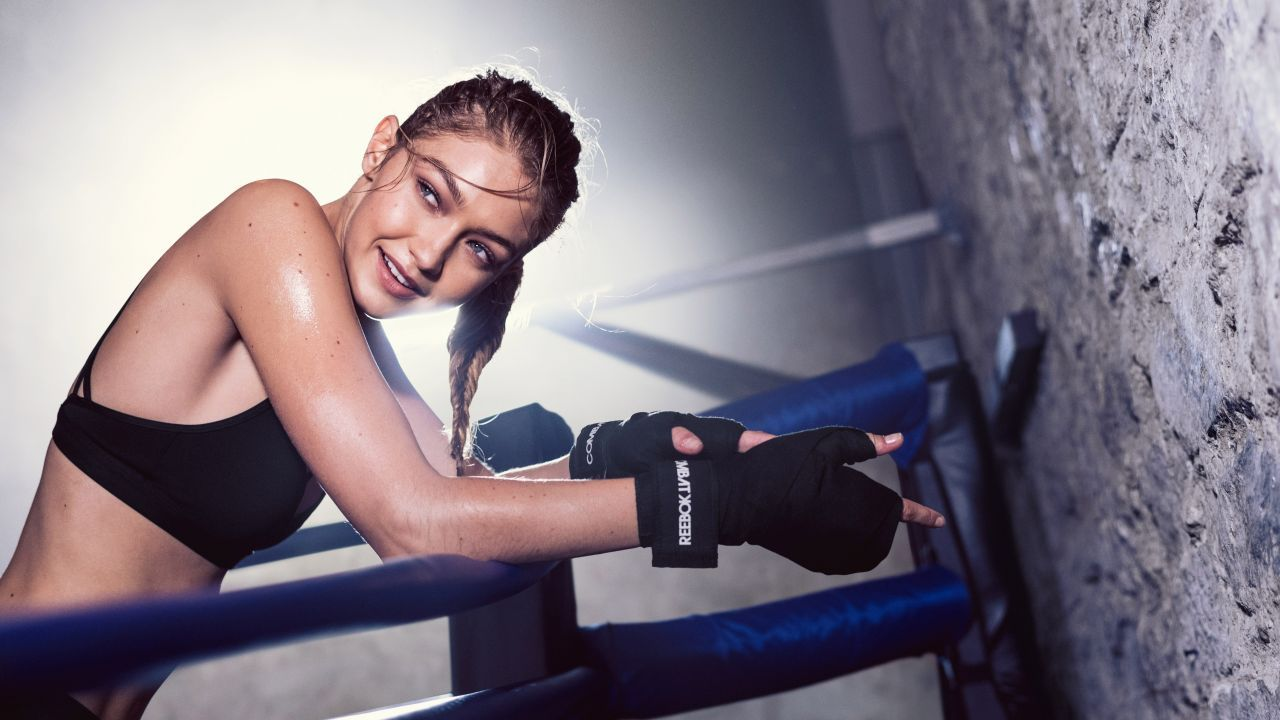10 знаменитостей, яким бокс допомагає залишатися спокійними