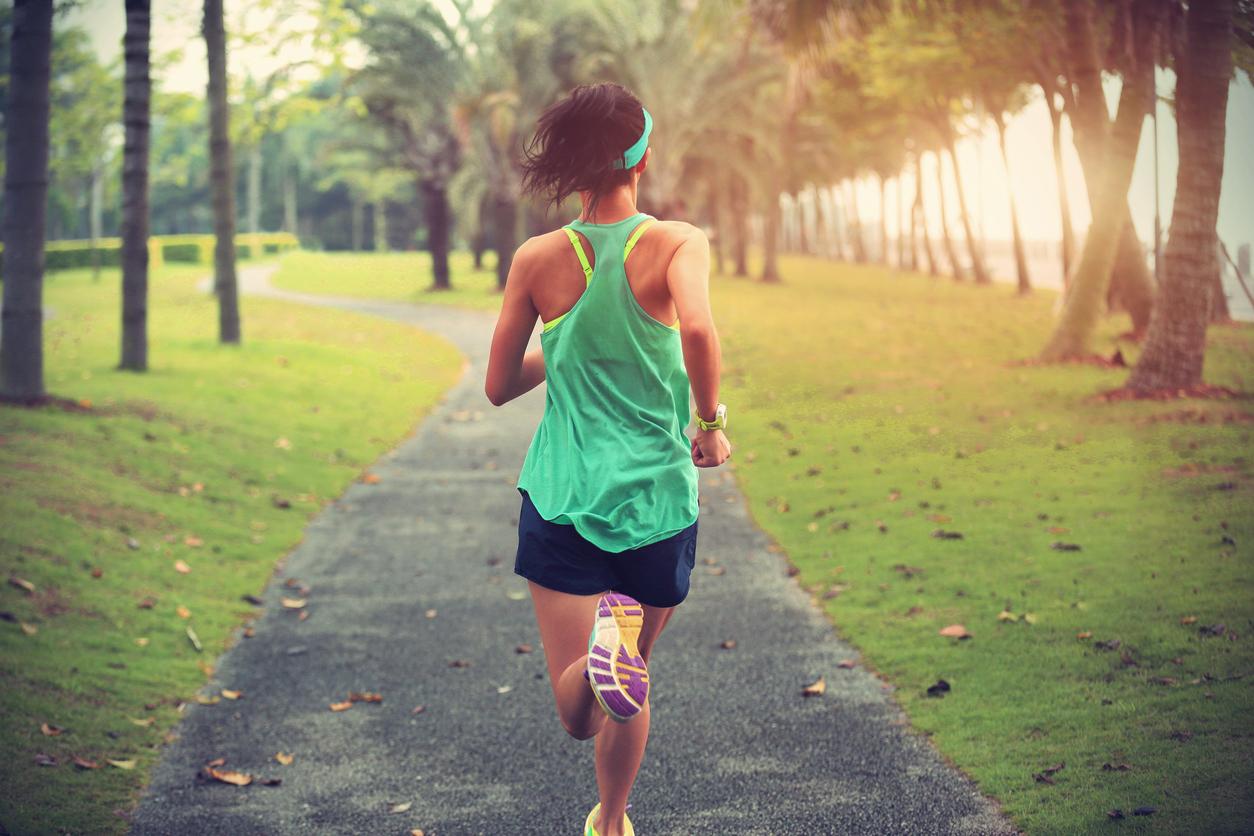 10 способів зайнятися спортом на свіжому повітрі