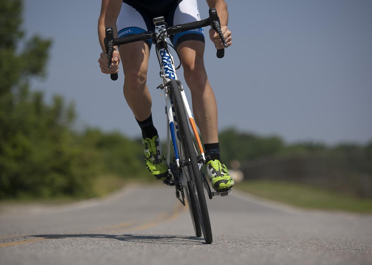 Оптимальні поради щодо підбору взуття для велосипеда