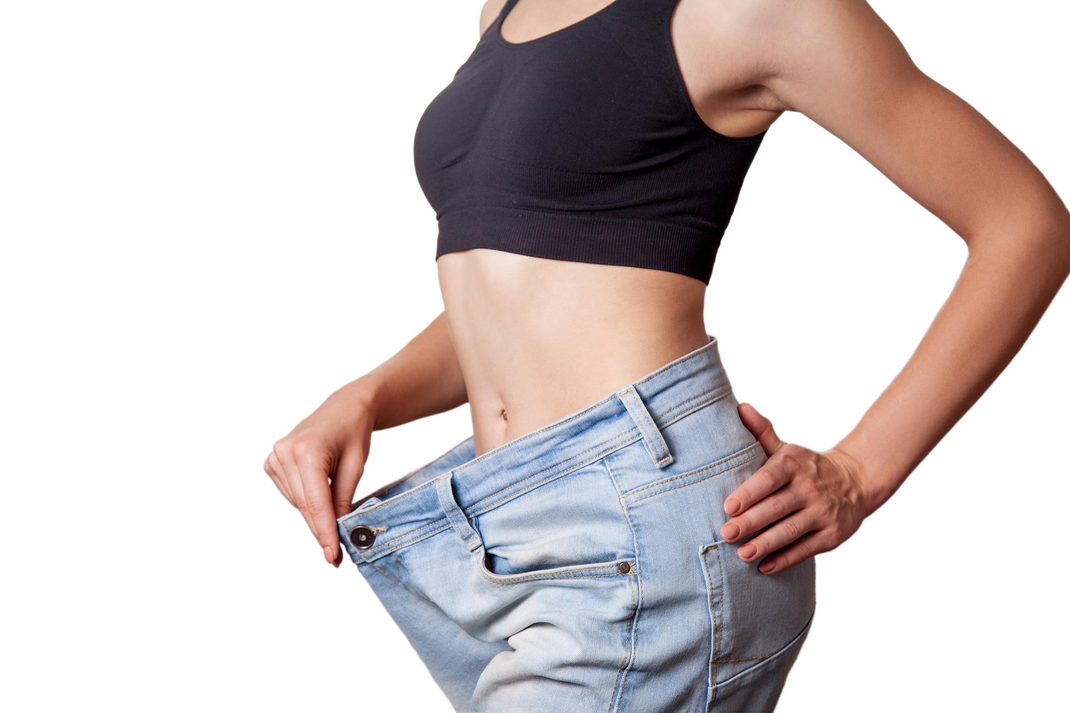 Як правильно розрахувати цілі для схуднення