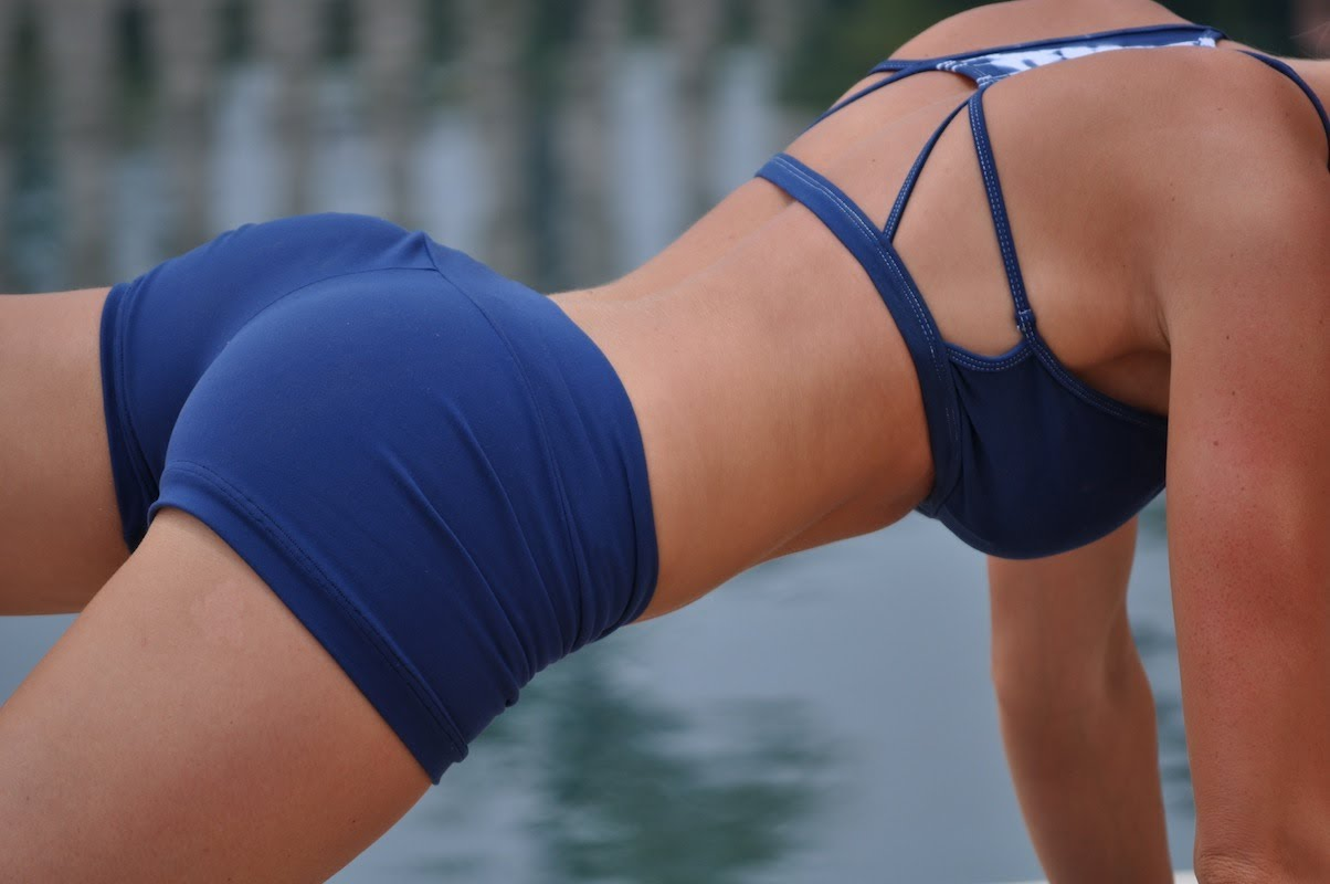 4 простих вправи для тренування сідниць, які можна робити в будь-якому місці