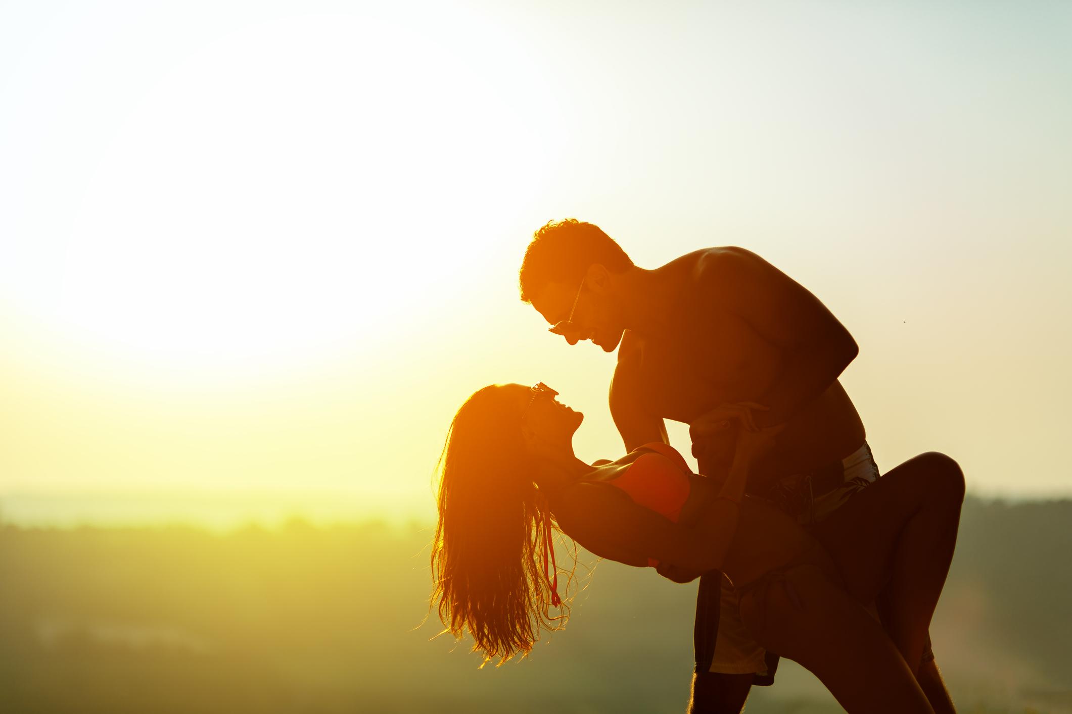 10 видів тренувань, які допоможуть поліпшити сексуальне життя