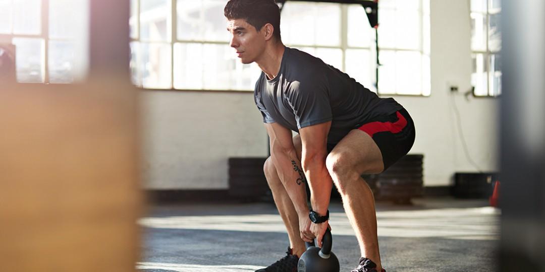 Кращі вправи для чоловіків, які прокачують сідниці