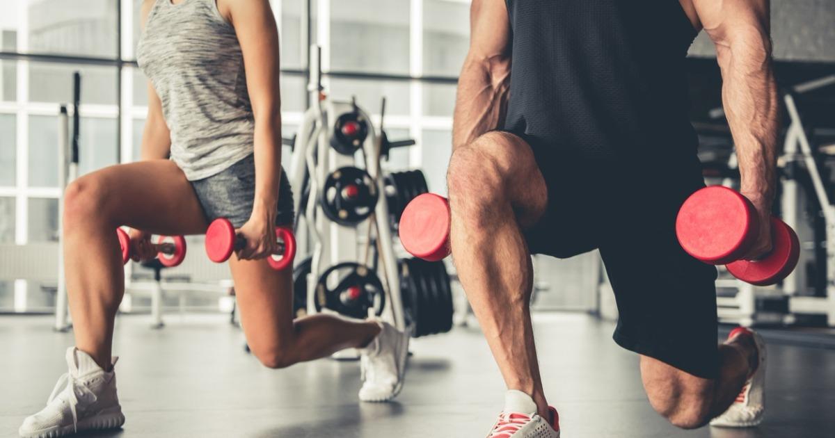 10 порад по швидкому відновленню м'язів