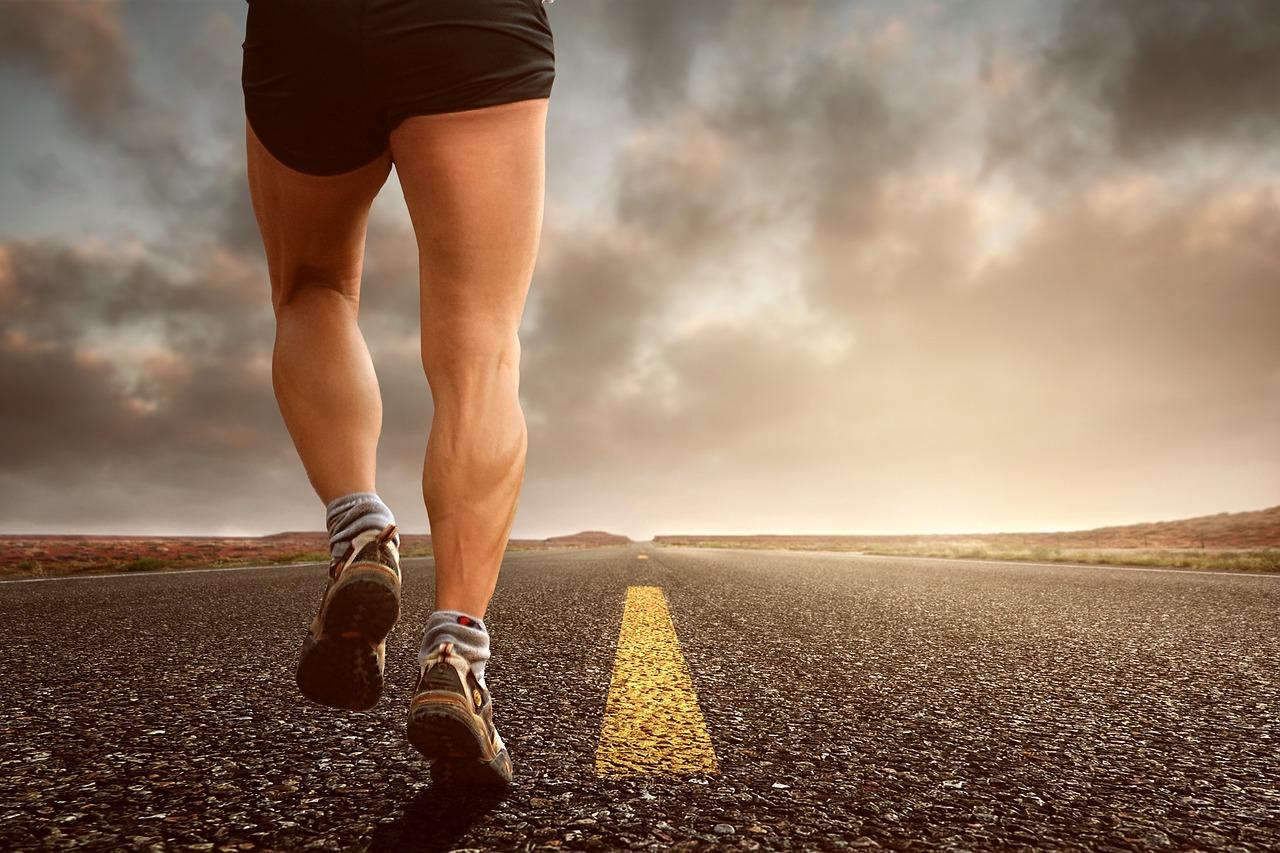 Корисні вправи для тих, у кого варикоз ніг