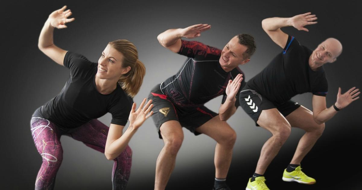 6 вправ, які позбавлять від болю в попереку