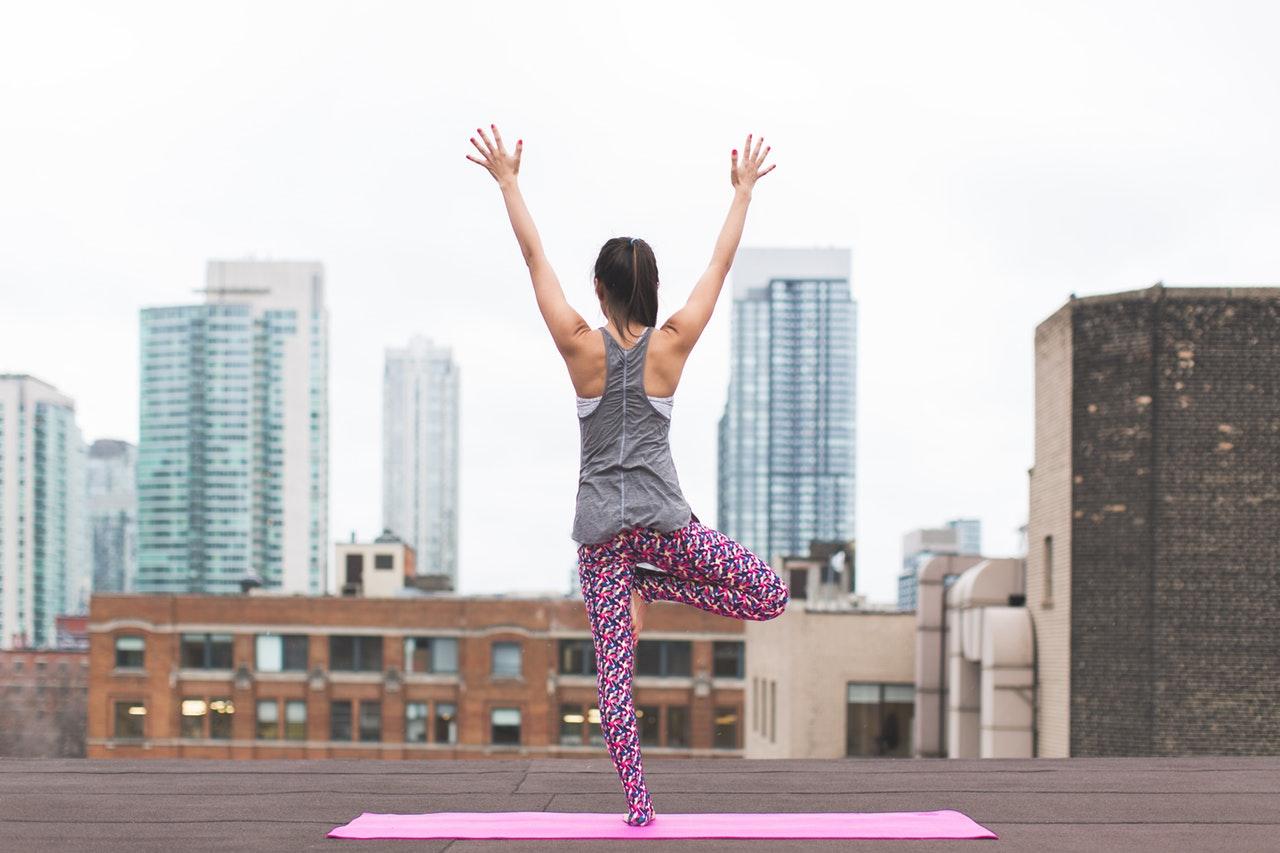 4 напрямки йоги, які варто спробувати кожному
