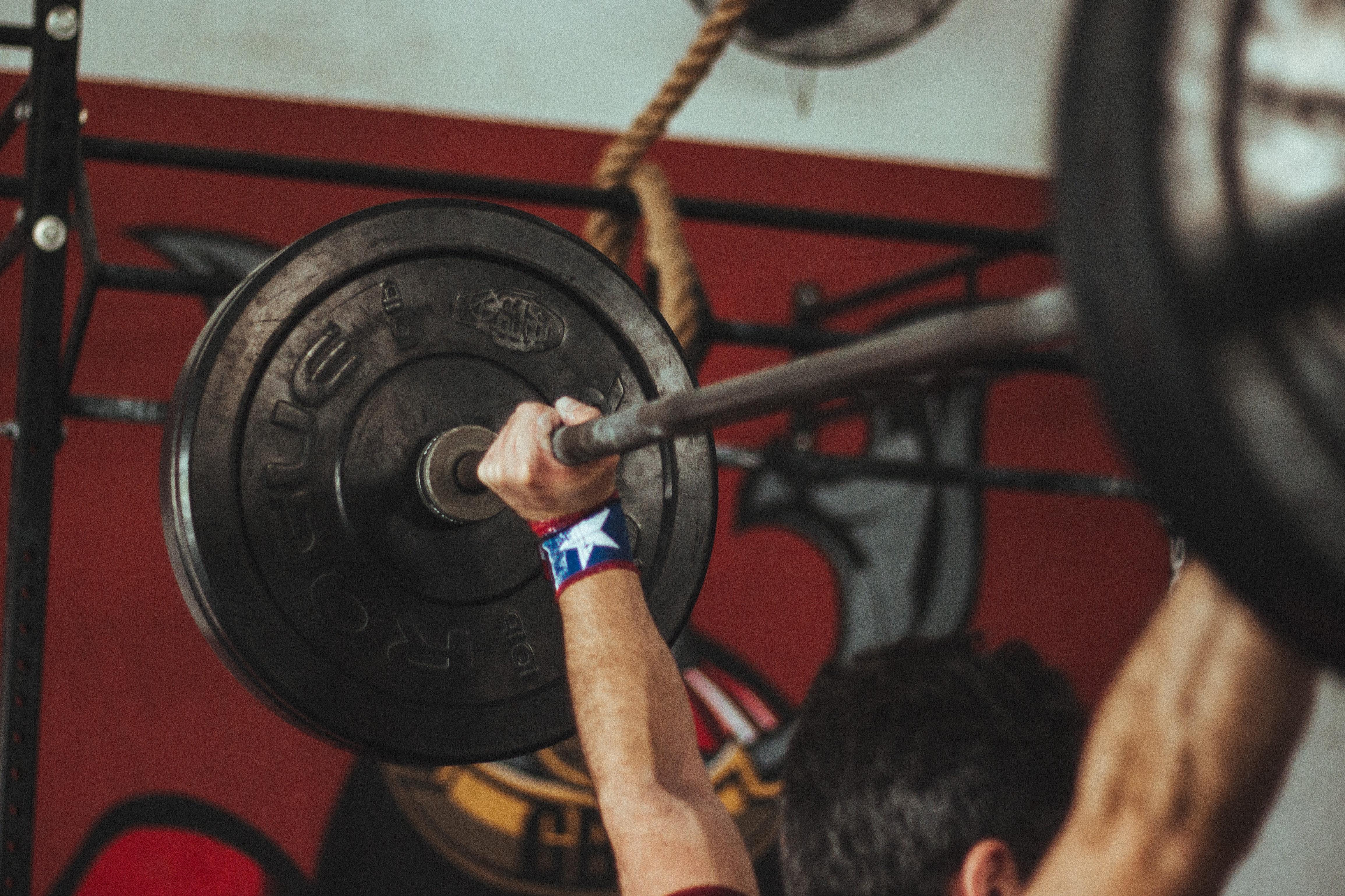 6 м'язів, які не варто ігнорувати на тренуваннях