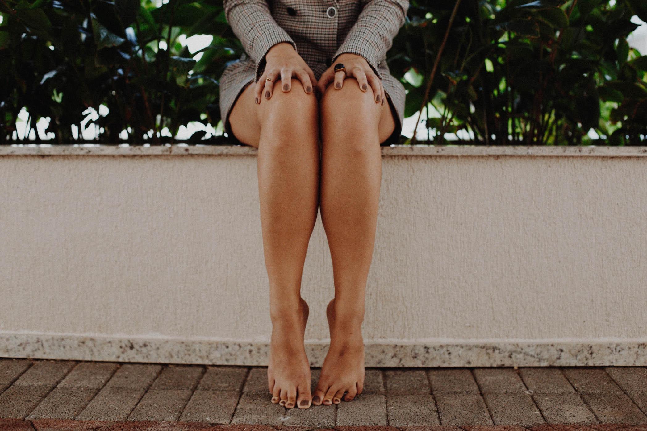 5 корисних вправ для внутрішньої частини стегон