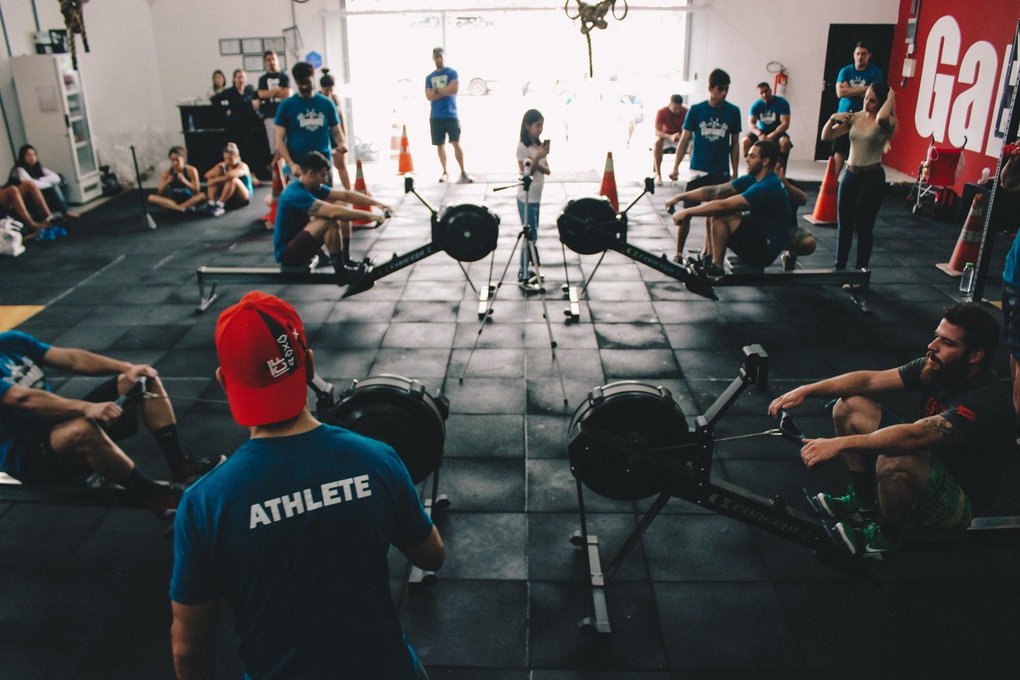 Правильна техніка вправ для тих, хто прийшов у спортзал вперше