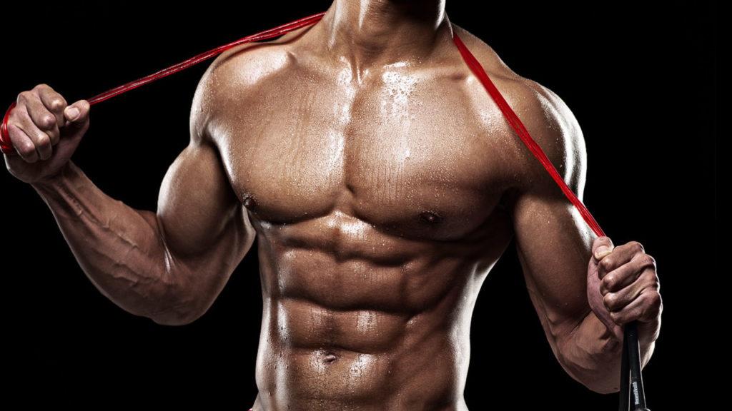 30 кращих вправ для чоловіків, які допомагають прокачати прес