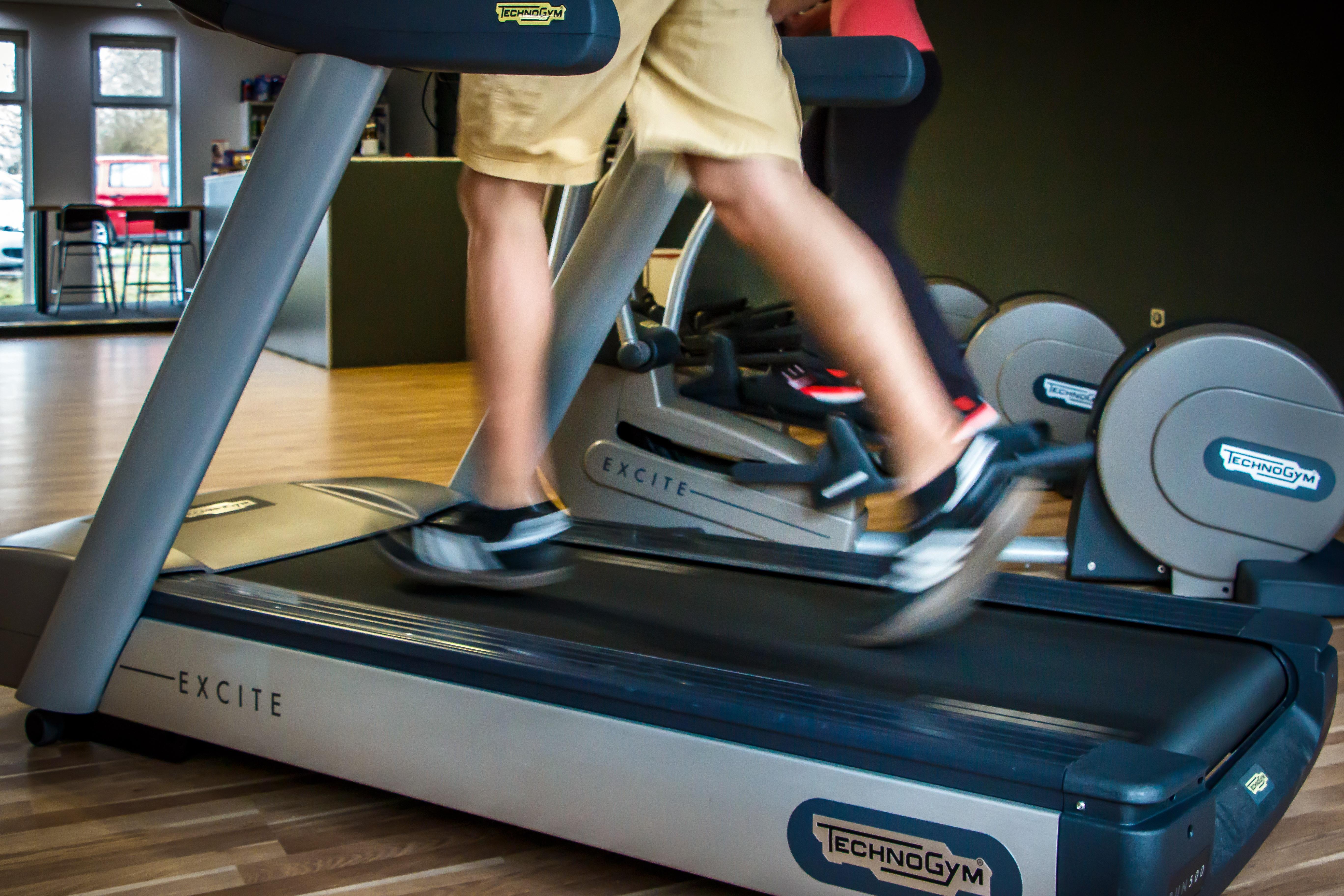 10 приголомшливих тренувань для зниження ваги