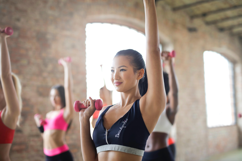 7 вправ, які спалюють більше калорій, ніж біг