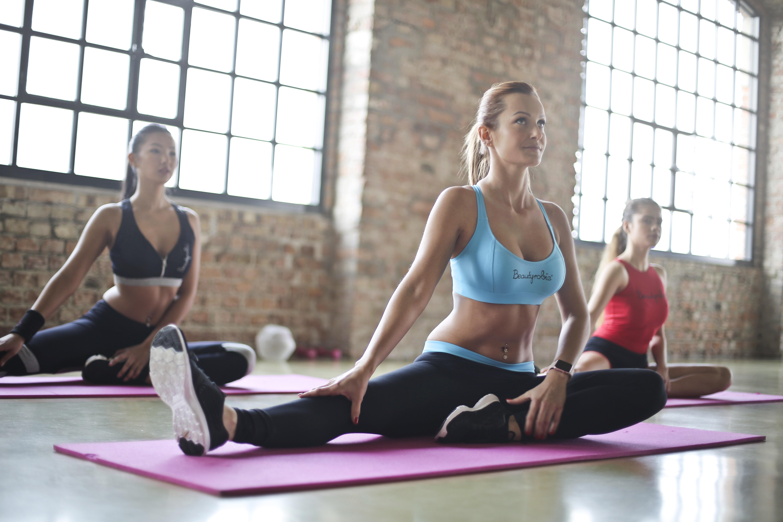 21 краща вправа на розтяжку для вашої гнучкості
