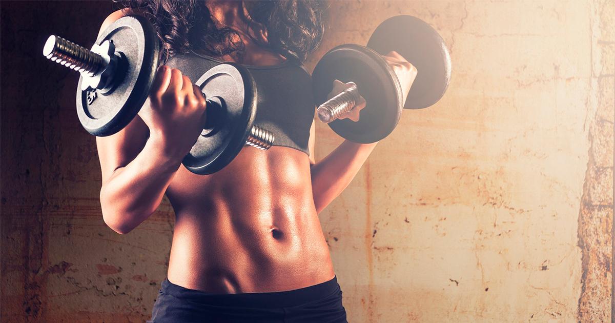 10 причин, по яких вам не вдається прокачати м'язи