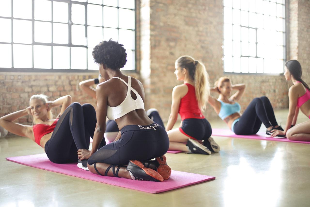 3 вправи для зміцнення м'язів спини і попереку