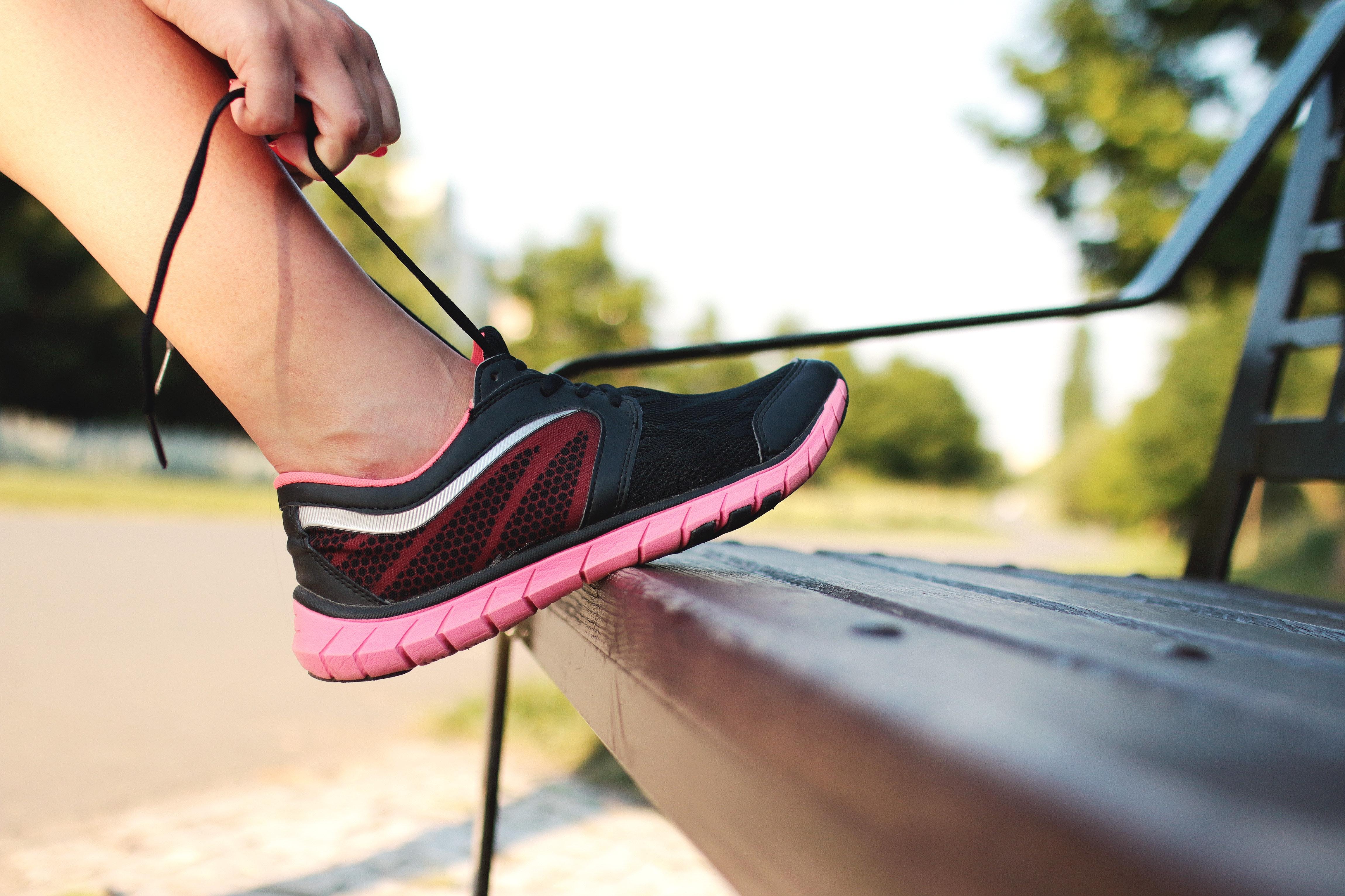 Ефективні поради з підвищення витривалості в бігу