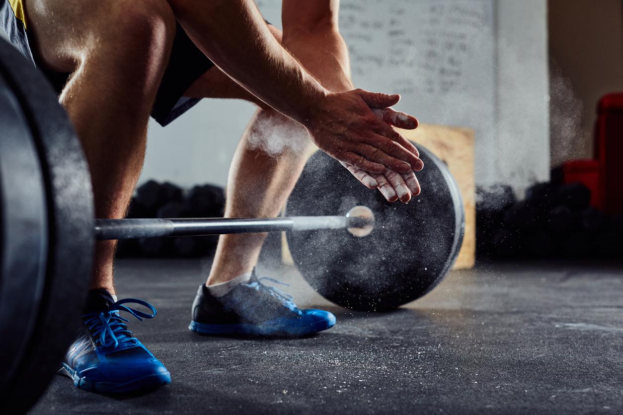 5 кращих вправ для сильних і рельєфних рук