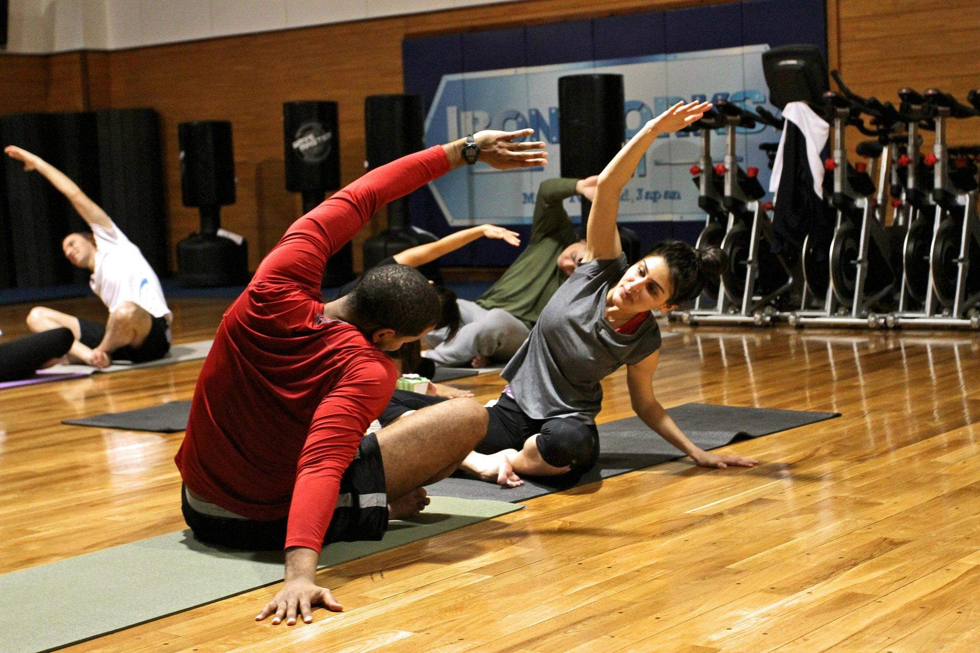 8 типів людей в спортзалі, серед яких можна дізнатися про себе