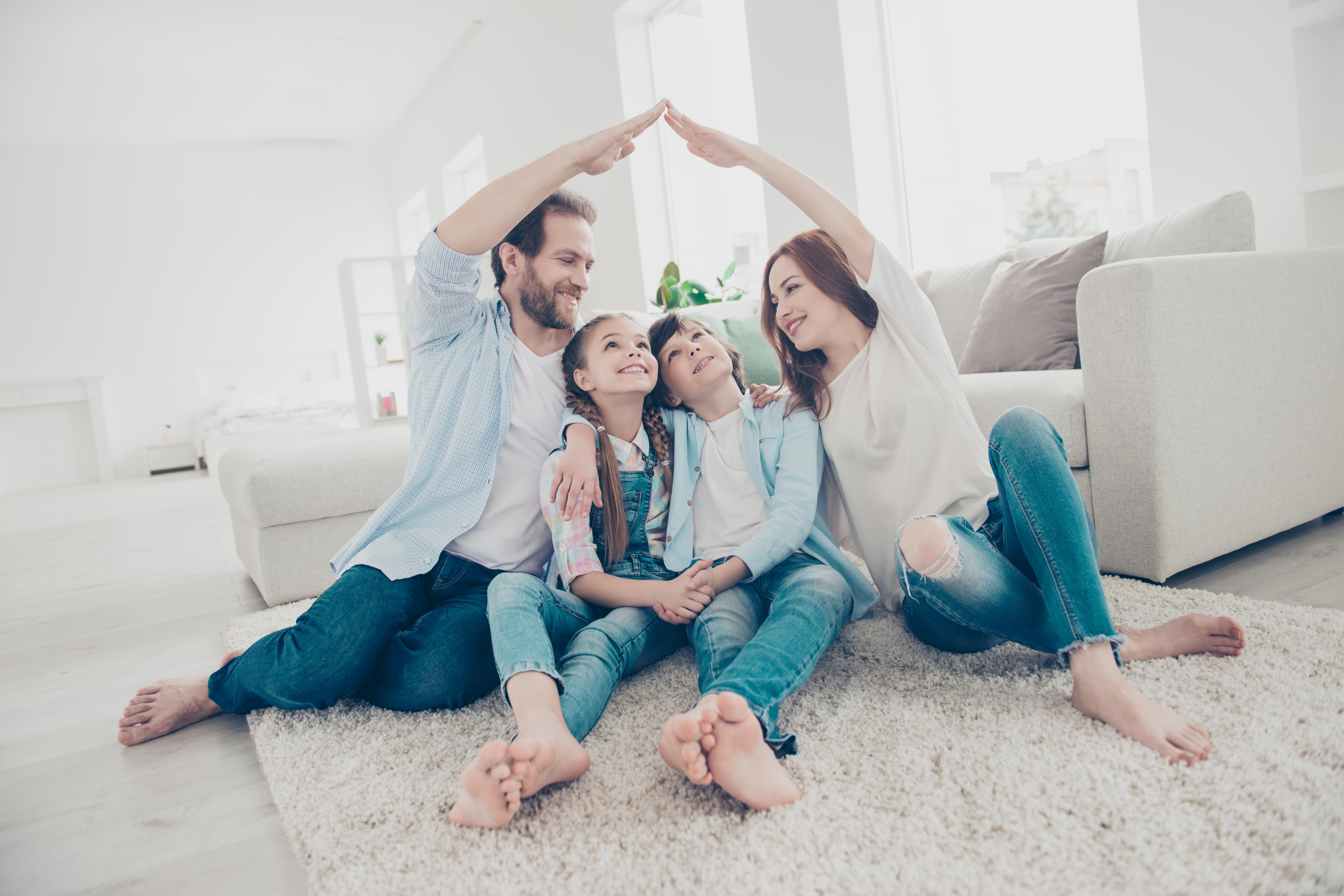 Спільне батьківство: як баланс стосунків у сім'ї створює гармонію