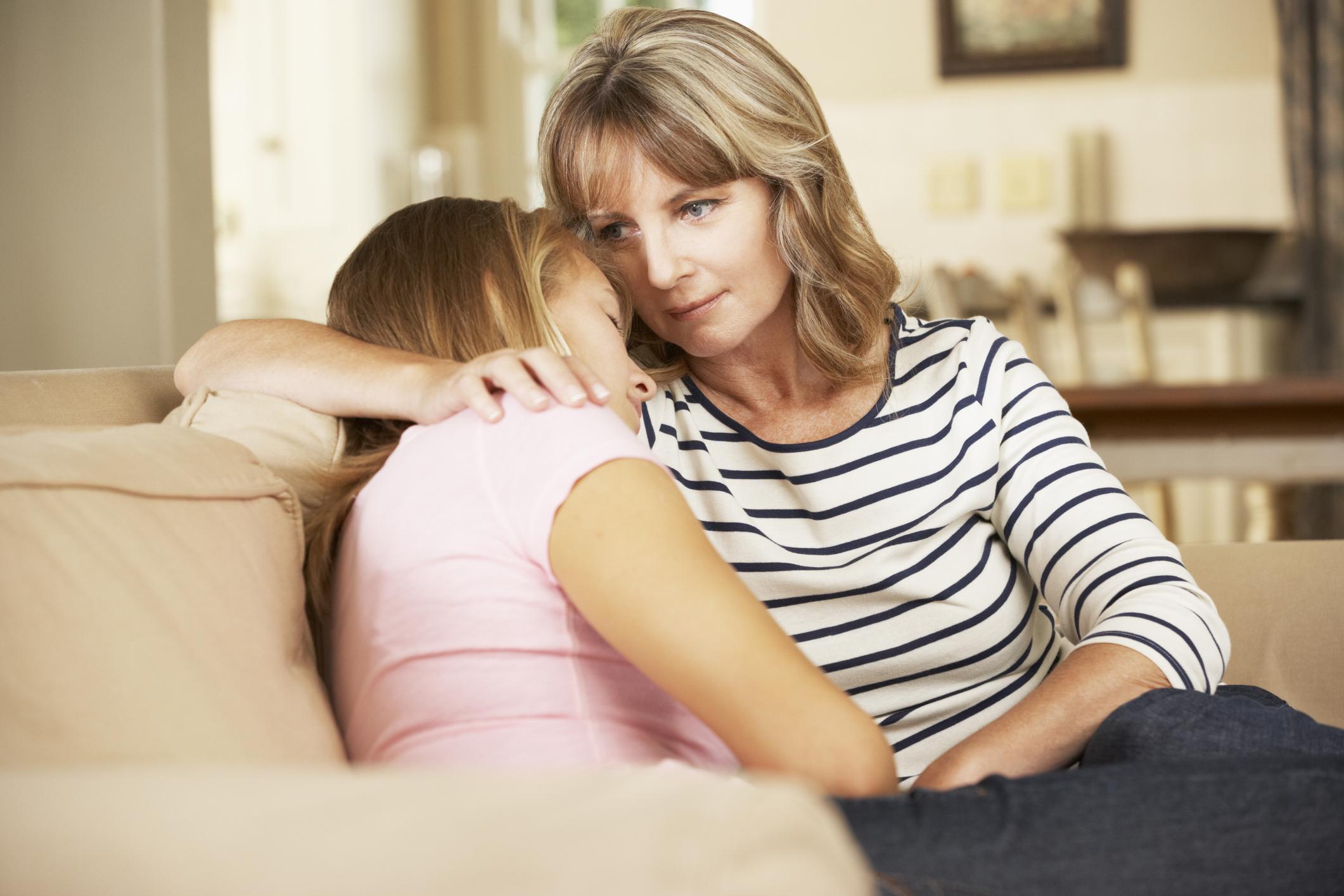 Що робити, якщо дитина переживає особисту драму