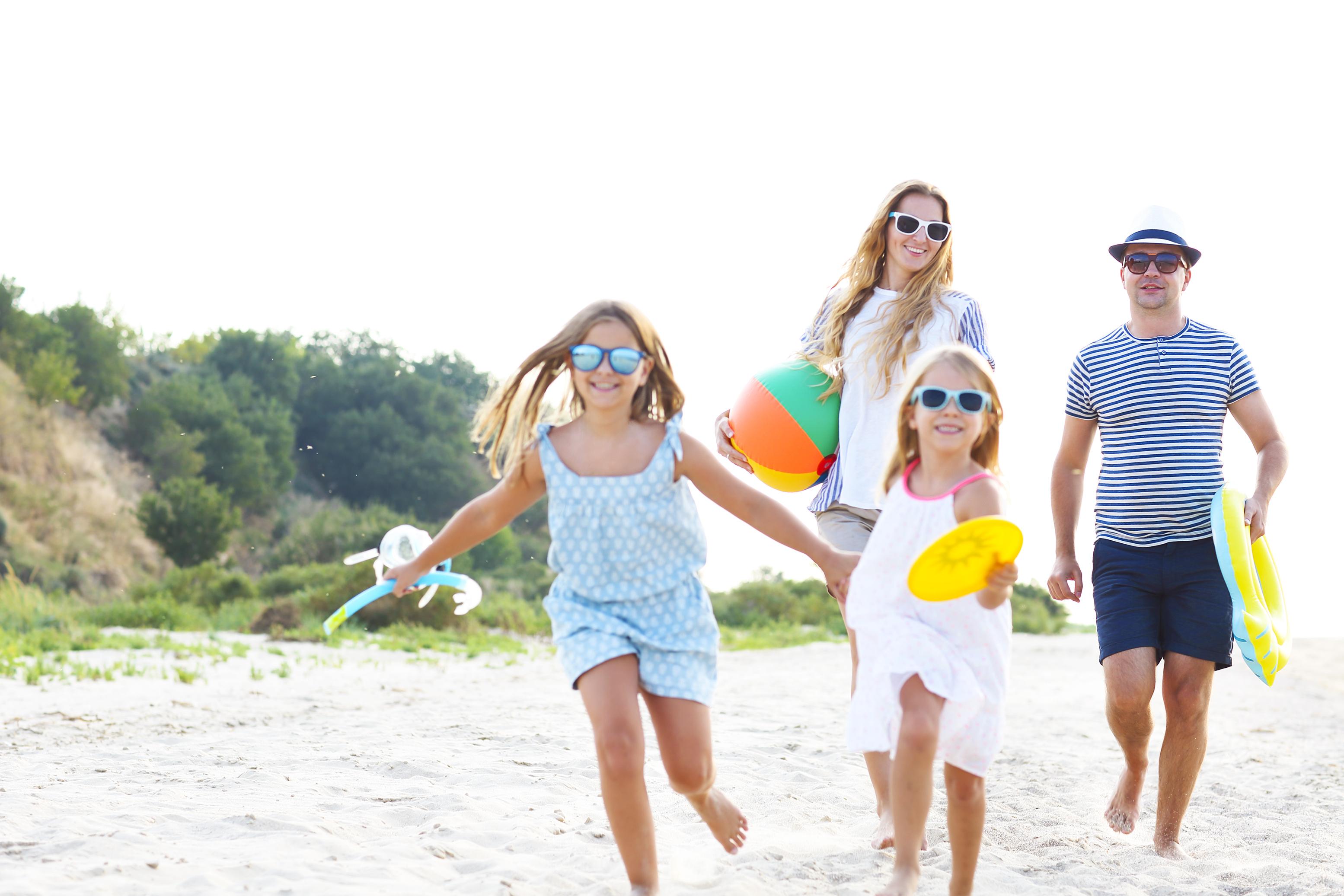 Як влаштувати дитині справді цікаві літні канікули