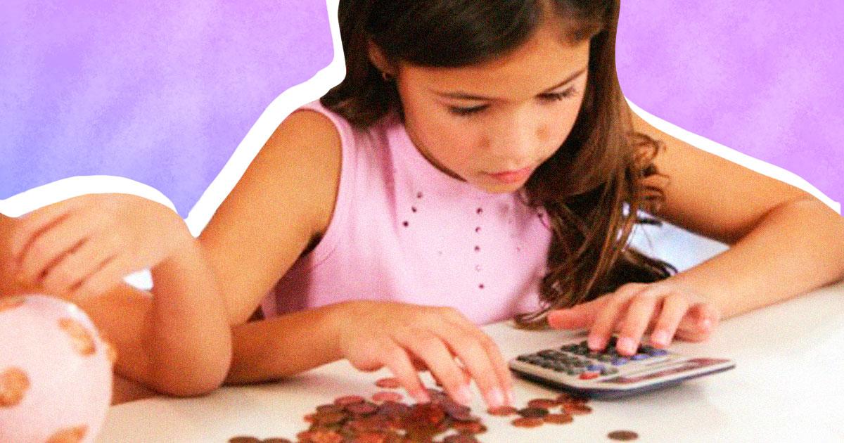 На що діти витрачають кишенькові гроші і як їх навчити поводитися з ними правильно