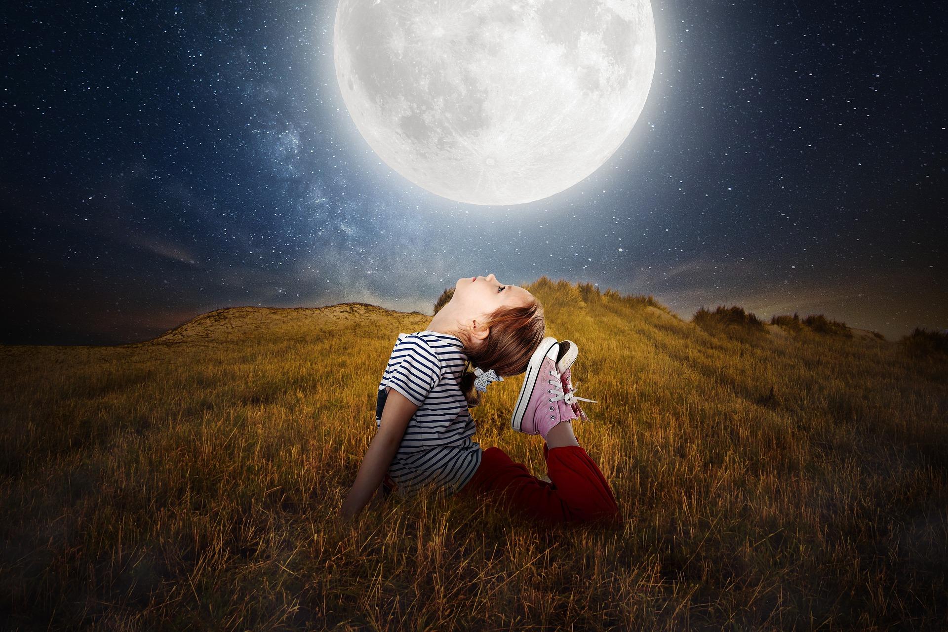 Мелатонін і дитячий сон: що потрібно знати батькам
