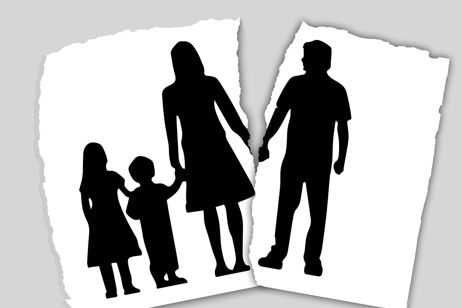 Що робити, якщо у дитини після розлучення з'явилися проблеми зі сном