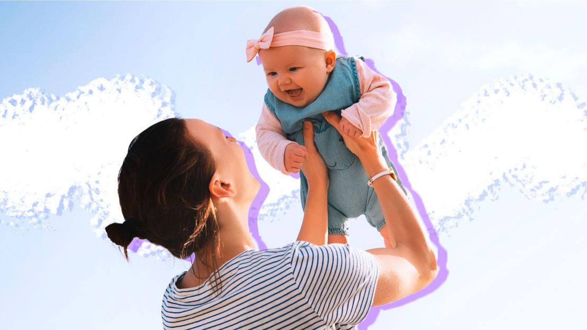 Як дізнатися про групу крові своєї дитини: поради та підказки