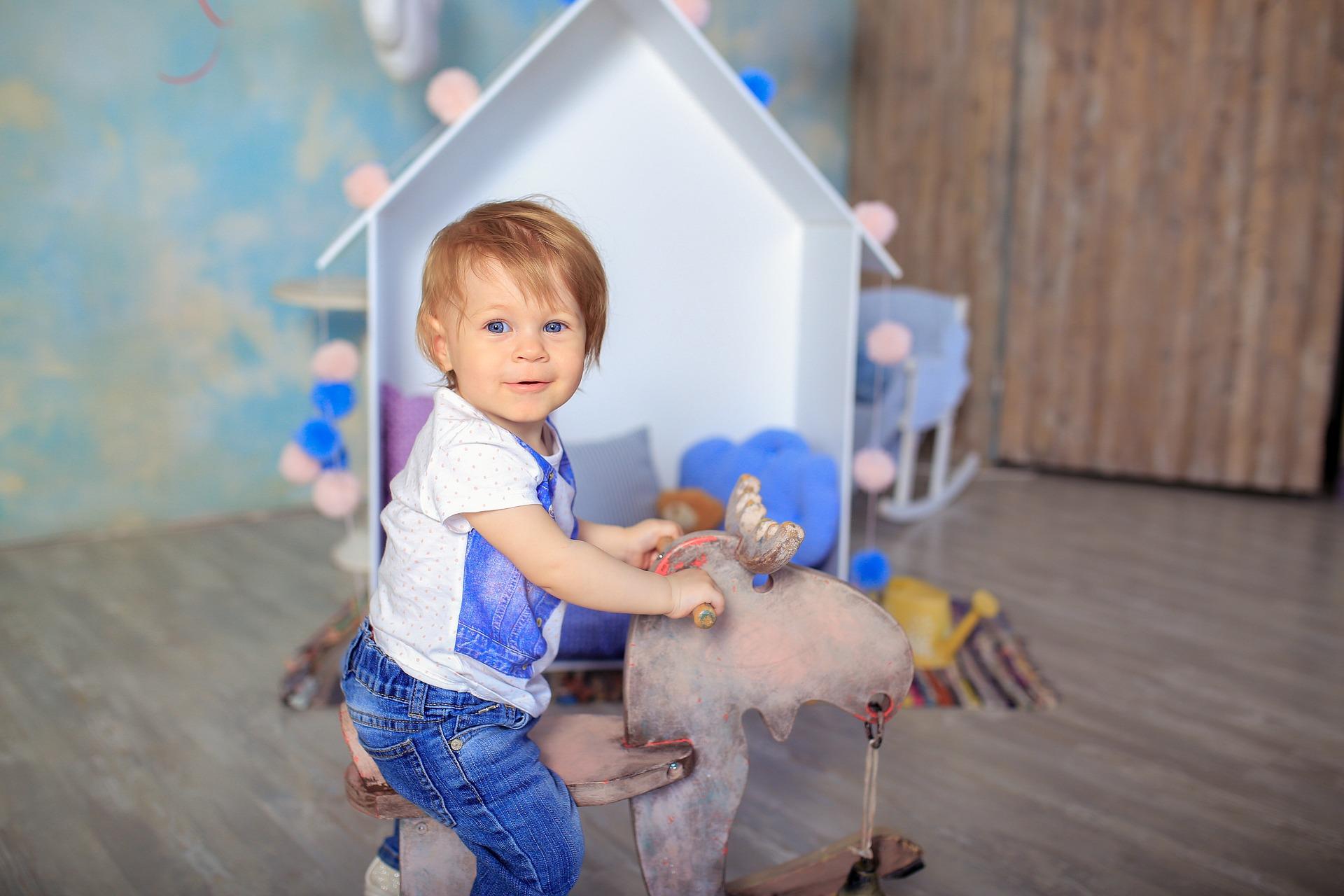 4 ознаки, що у дитини період стрибка зростання