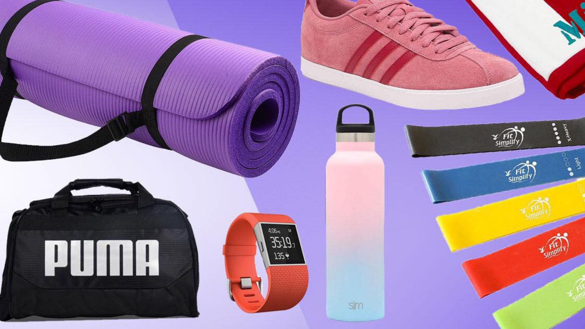Що подарувати на День Закоханих спортивної дівчині: логічні і цікаві варіації подарунків