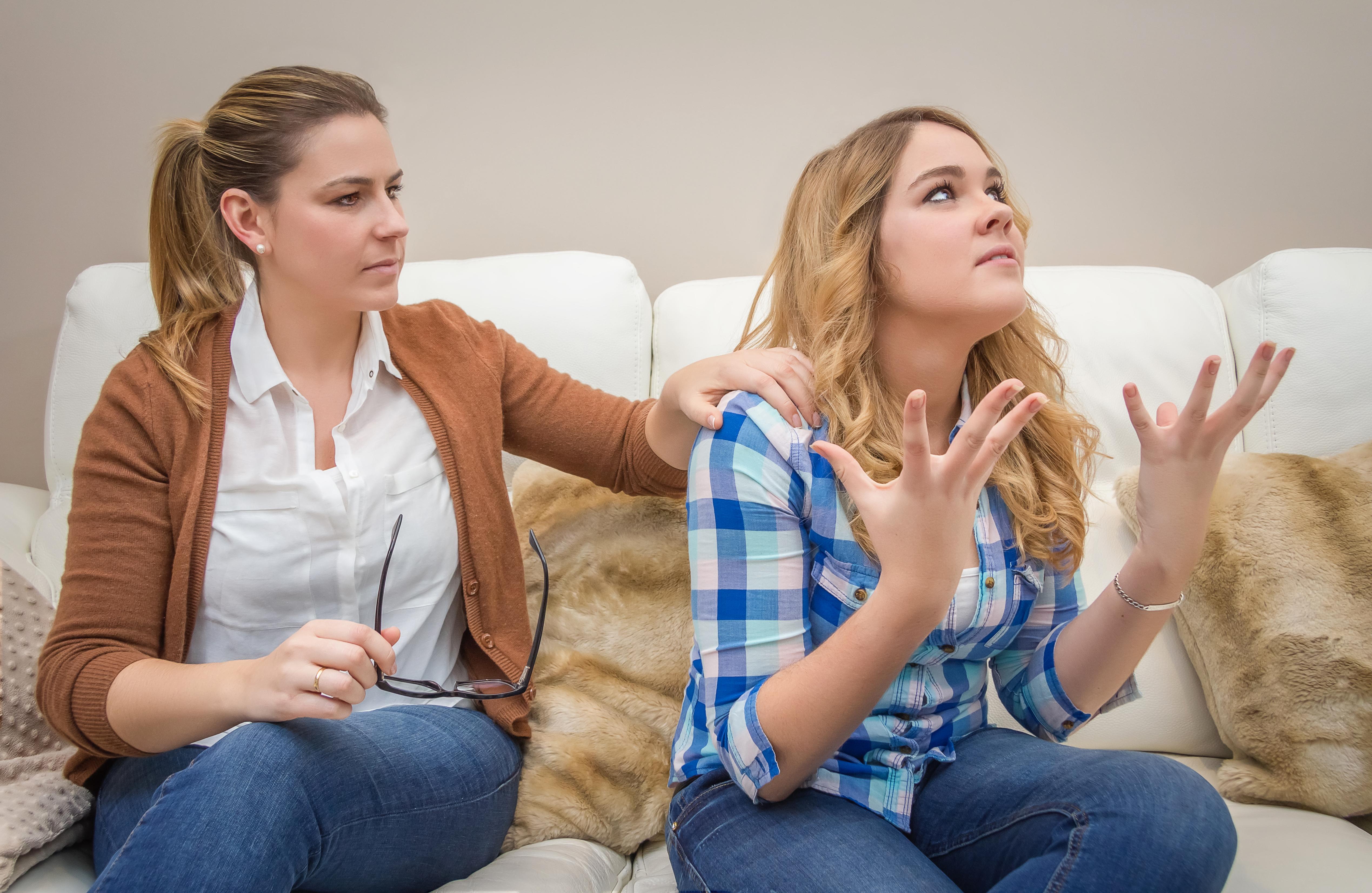 Чому у підлітка імпульсивна поведінка: пояснення нейронауки