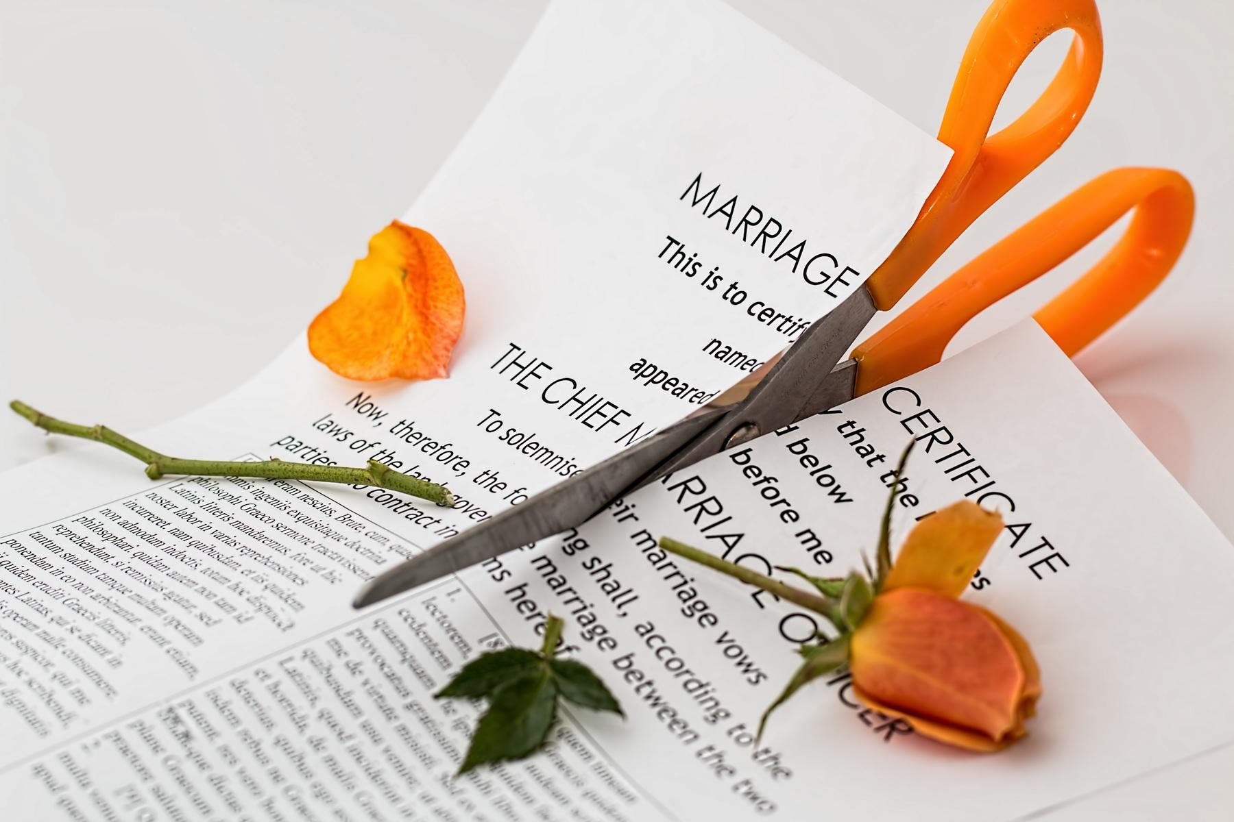 Розлучення: як знову почати радіти життю після складного періоду
