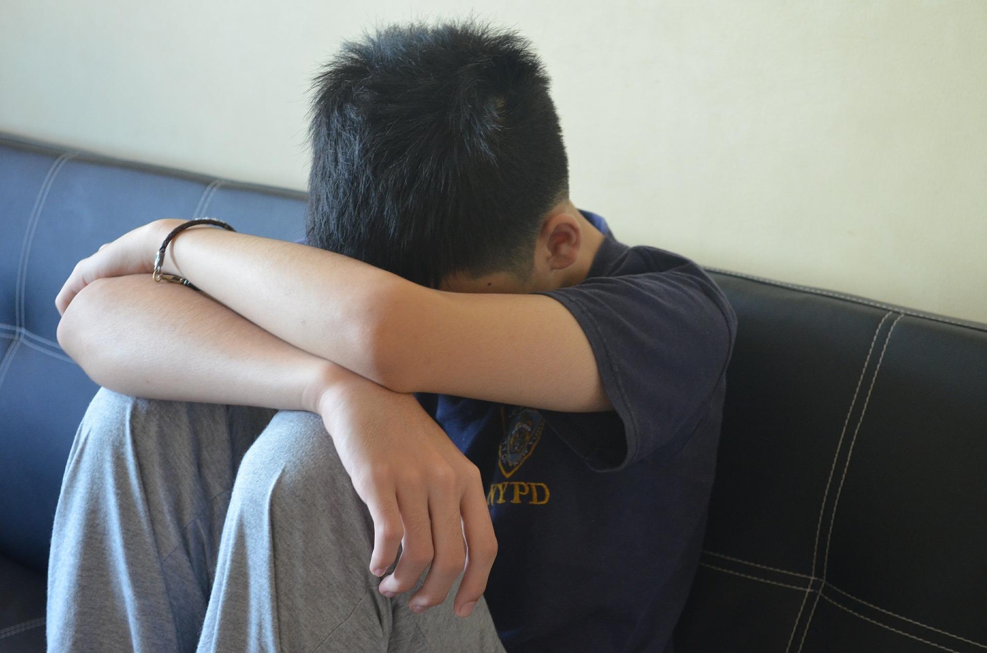 Поведінка підлітка: як кількість сну здатне вплинути на характер дитини