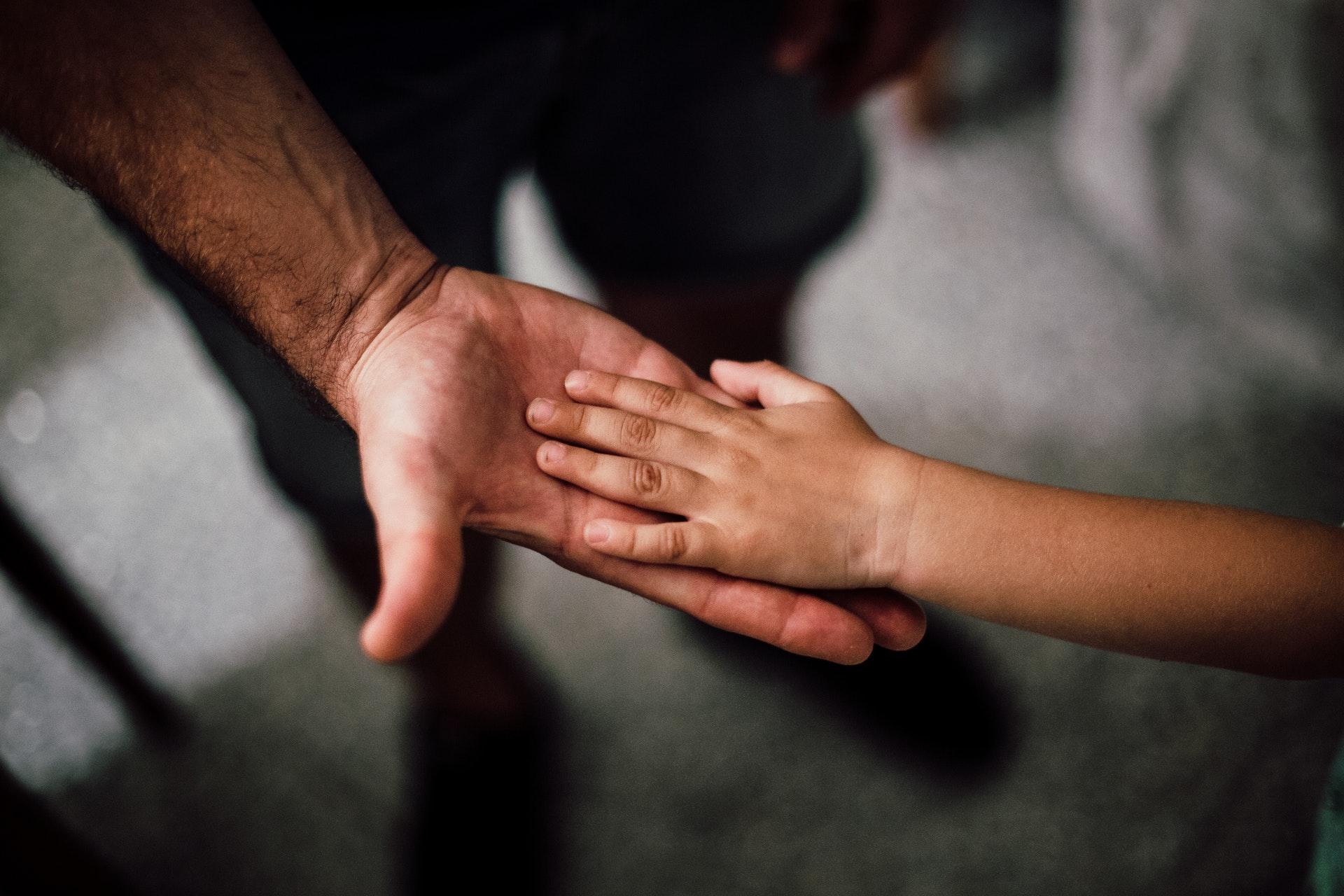 Як навчити дитину порядку і дисципліни