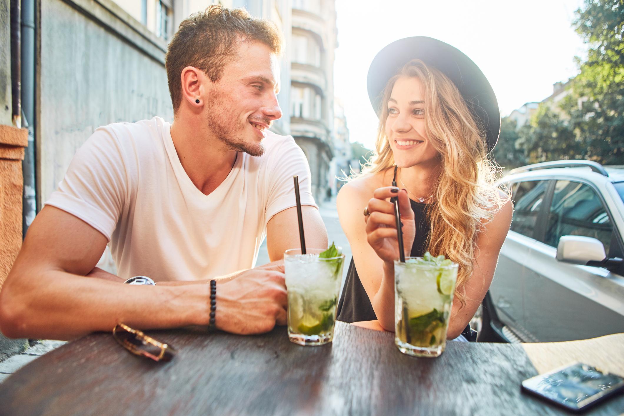 Як зробити так, щоб хлопець запропонував зустрічатися: 15 речей, які роблять нас унікальними