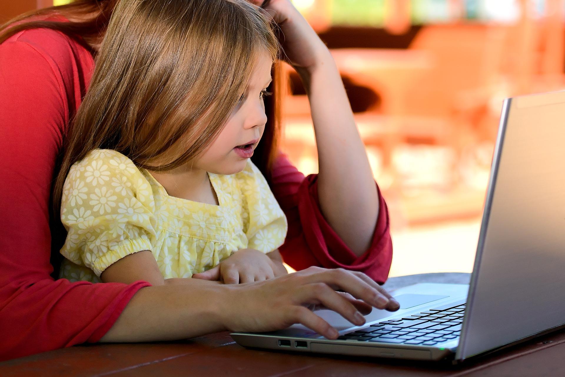 Як обмежити час роботи на комп'ютері для дитини