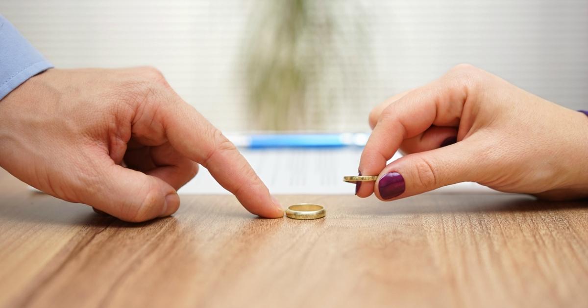 Як почати нове життя після розлучення: 8 порад, які діють