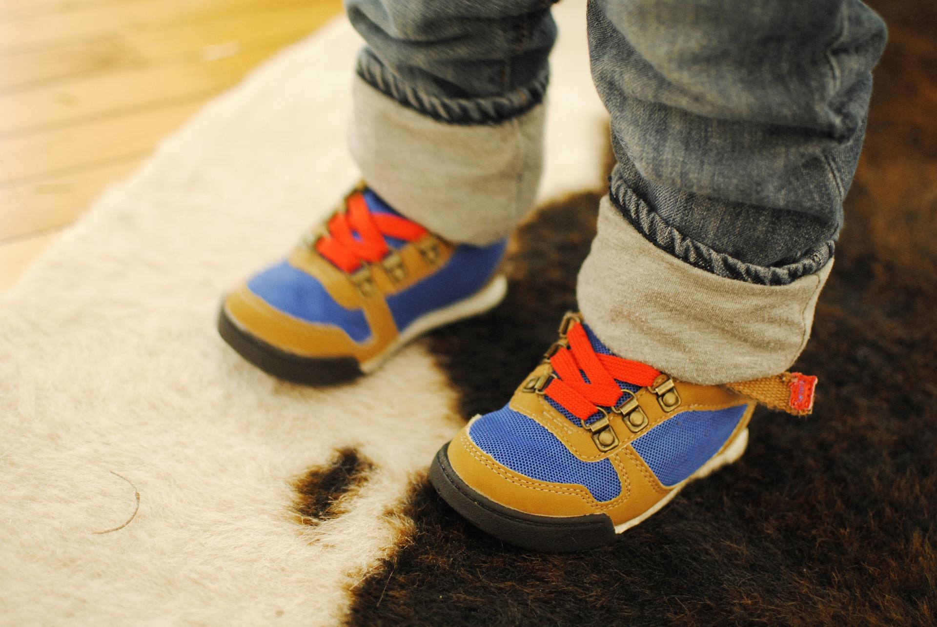 Антиварусне взуття для дітей: як підібрати правильну модель
