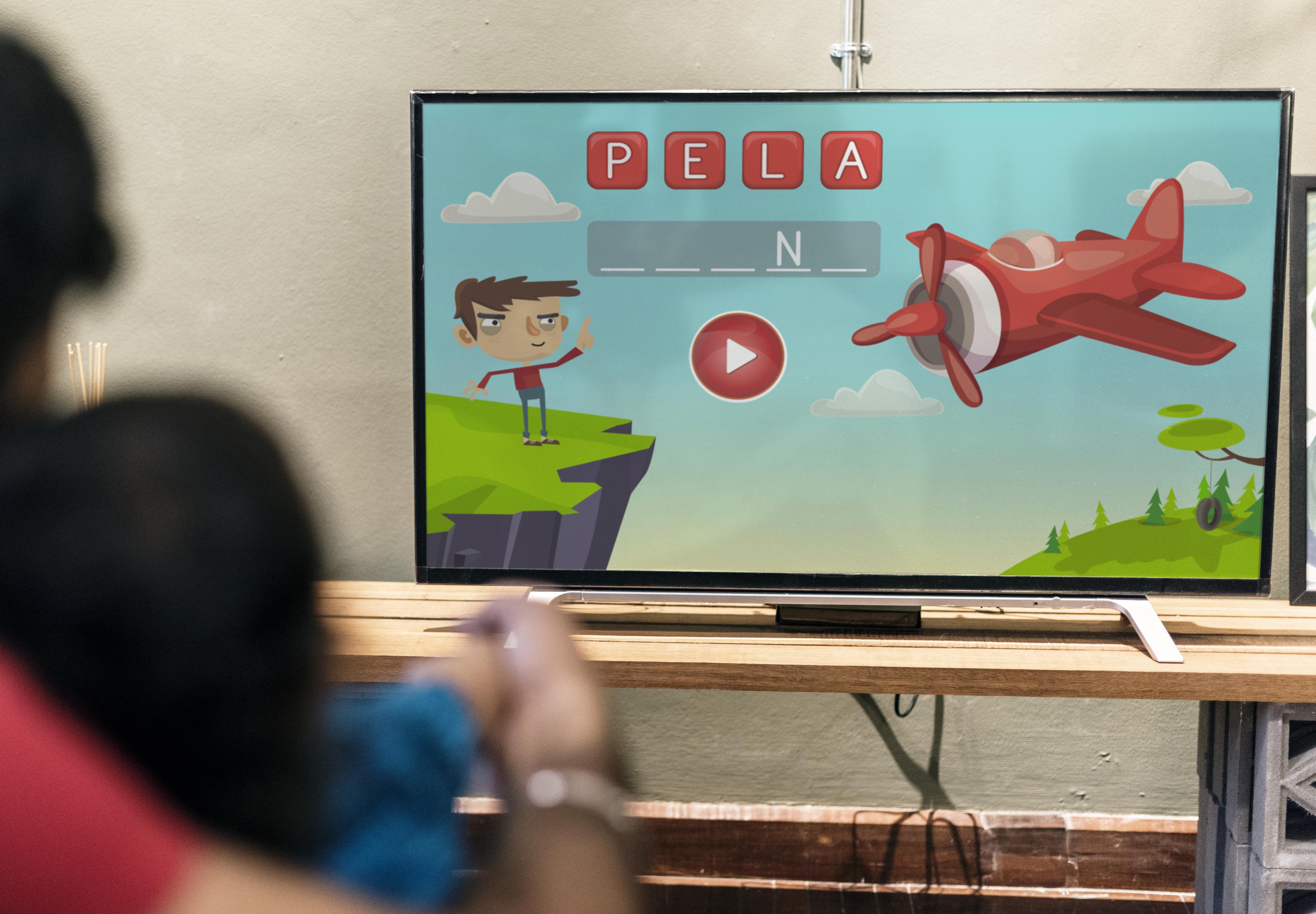 Розвиваючі мультфільми англійською для найменших