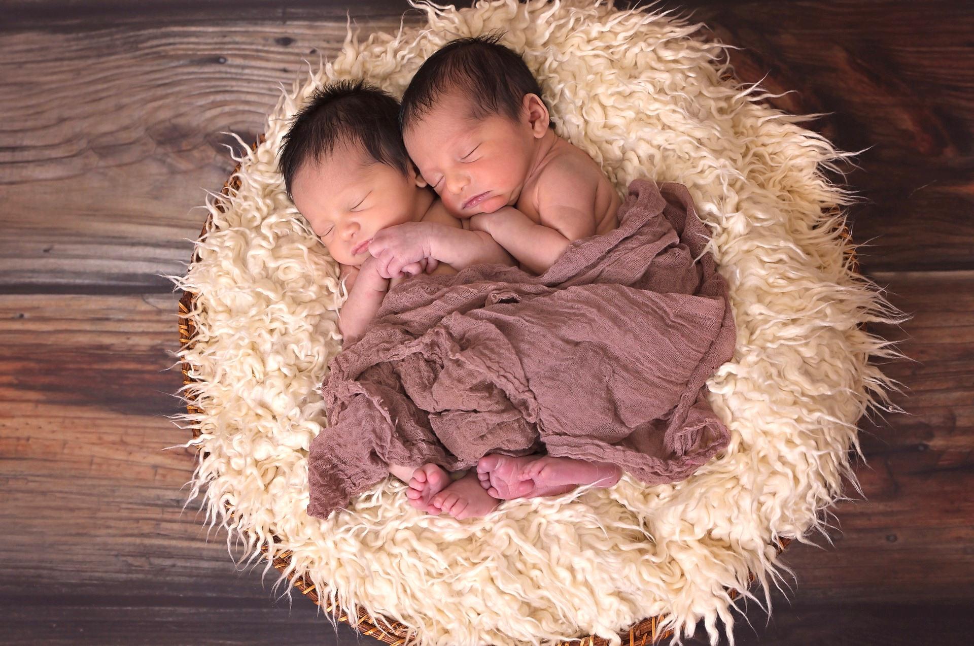 Як визначити близнюків на ранньому терміні: перевірені методи