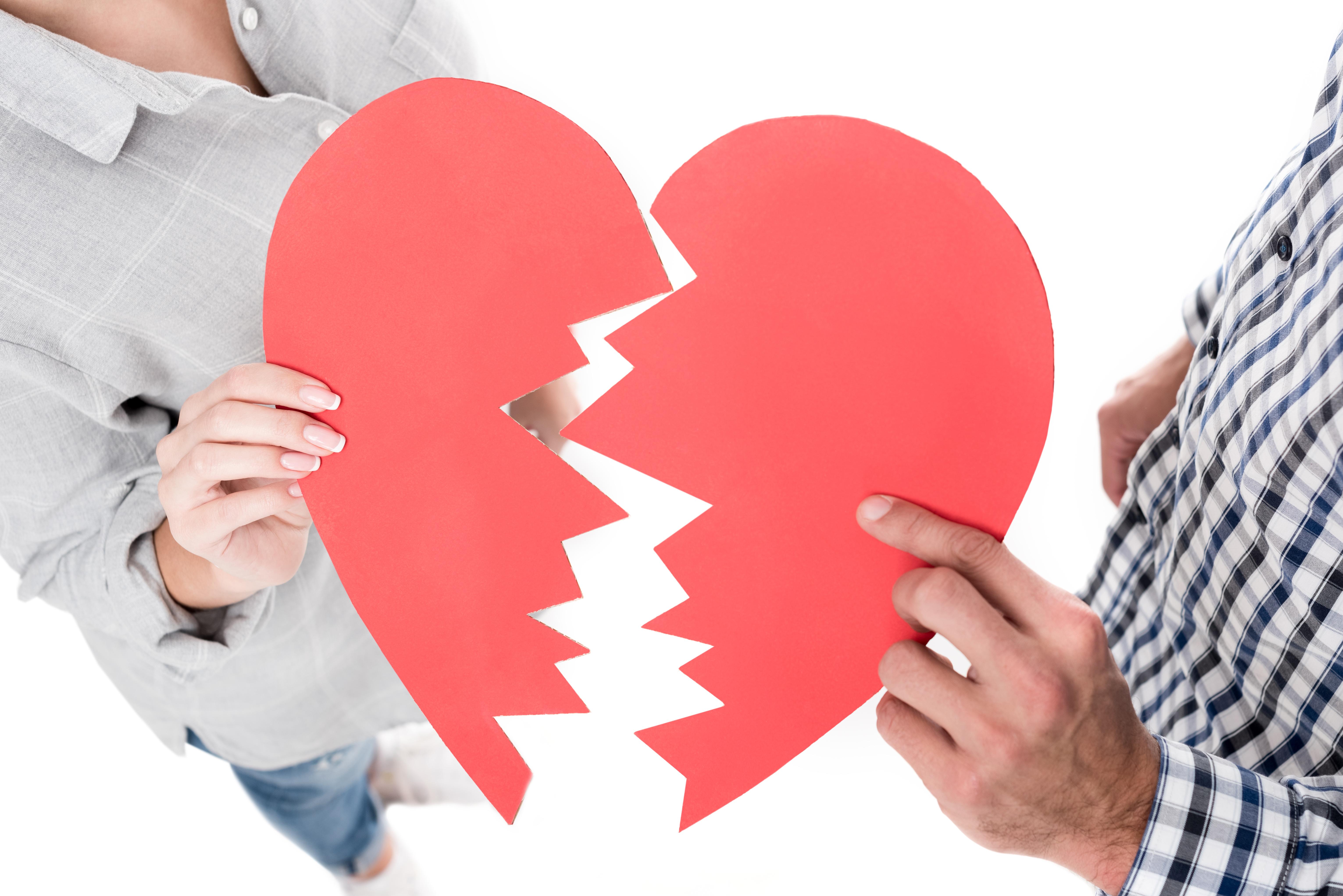 Як зрозуміти, що шлюб на стадії краху: 4 приводу стати уважніше